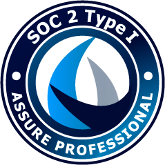 SOC 2 Type I Audited